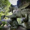 monster park bomarzo 1