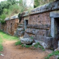 necropolis of cerveteri 2