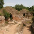 necropolis of cerveteri 3