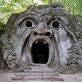 monster park bomarzo